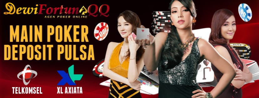 5 Hal Yang Tidak Boleh Dilakukan Ketika Main Poker Deposit Pulsa