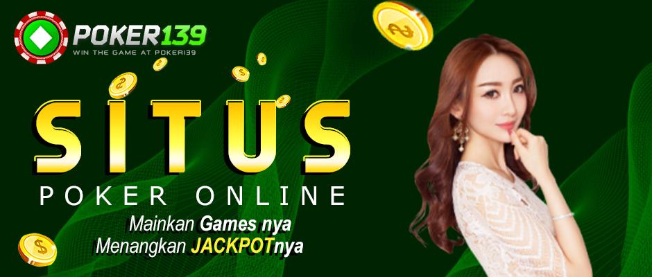 Daftar Poker Pulsa Online